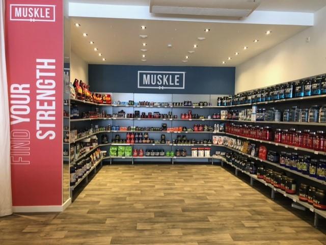 Muskle Antwerpen